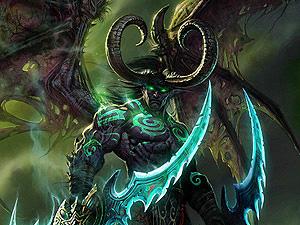Демон рыцарь смотреть онлайн демон